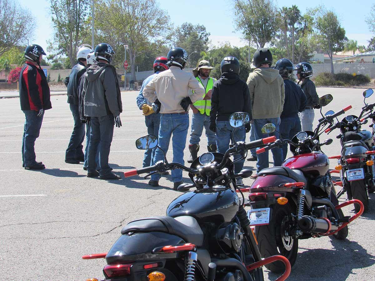 Biggs Harley Davidson Carlsbad Ca >> Learn To Ride near Carlsbad, Encinitas, San Diego, Poway, Rancho Santa Fe, and San Luis Rey ...