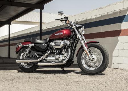 Harley Davidson Dealership Encinitas Ca >> 2017 Harley Davidson Motorcycles | Biggs HD® | San Marcos California